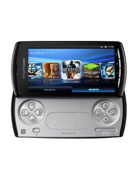 Xperia Play R800