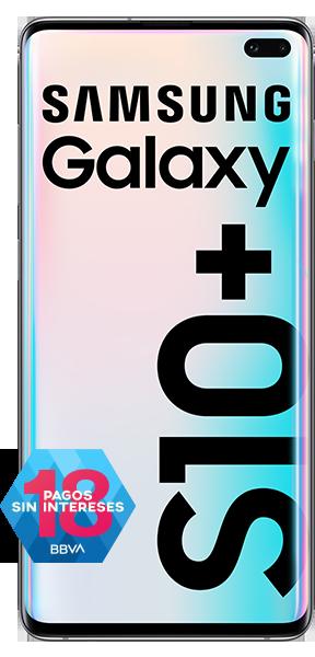 Samsung Galaxy S10 Plus