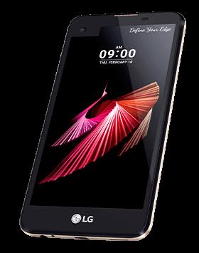 LG X SCREEN K500H