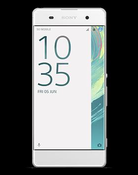 Sony XA F3113