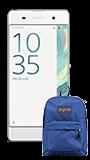 Comparar Sony XA F313 + Pack escolar