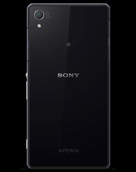 Xperia Z2 Sony D6503