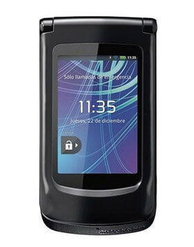 Motorola XT611