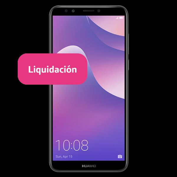 Huawei Y7 2018